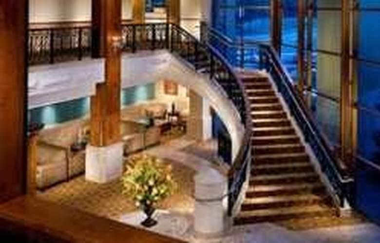 Hilton Little Rock Metro Center - Hotel - 0