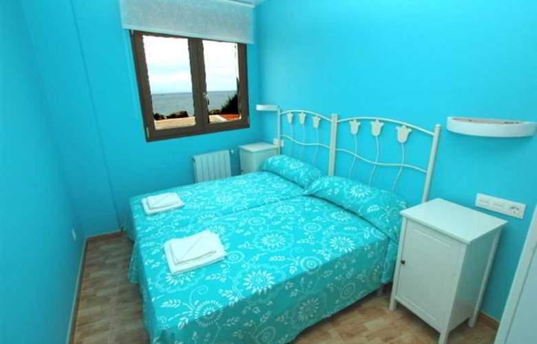 Playa la Arena - Room - 1