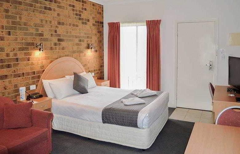 Best Western Mill Park Motel - Hotel - 5