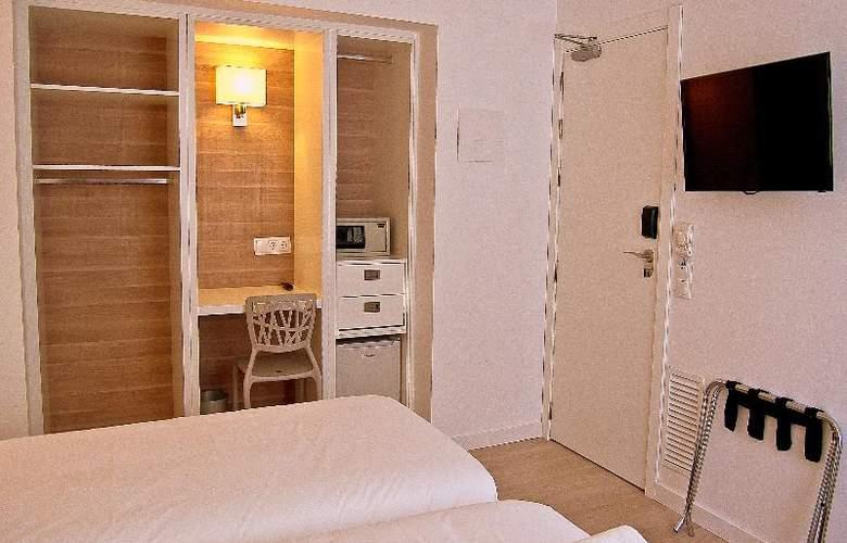 BQ Amfora Beach - Room - 3