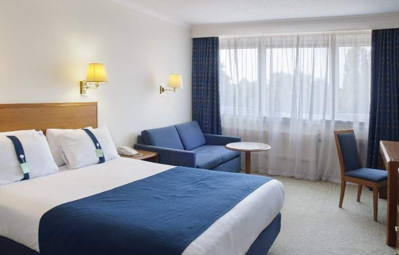 Holiday Inn London Gatwick Airport - Room - 2