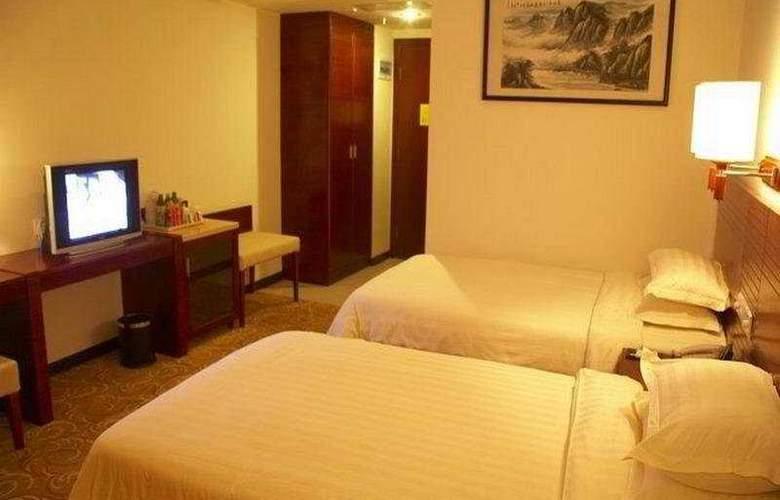 Pa Zhou - Room - 3
