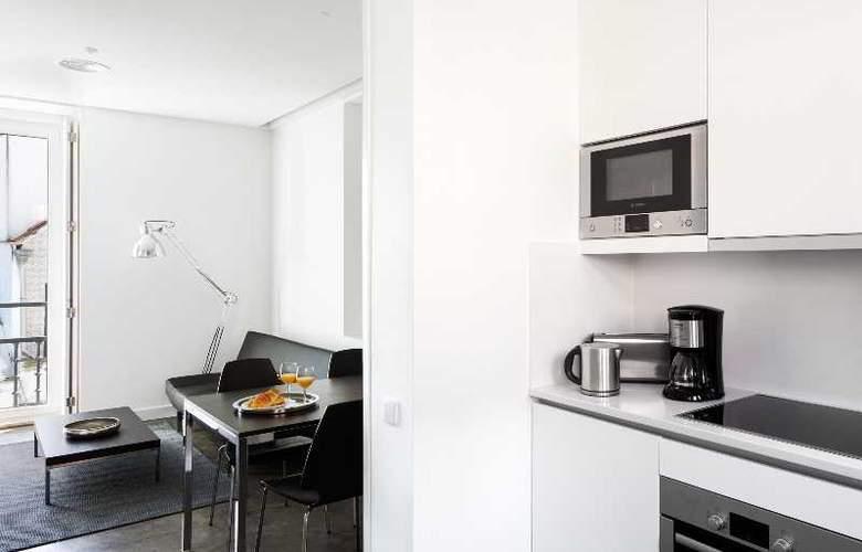 Hello Lisbon Castelo Apartments - Room - 3