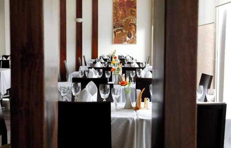 Nestos - Restaurant - 2