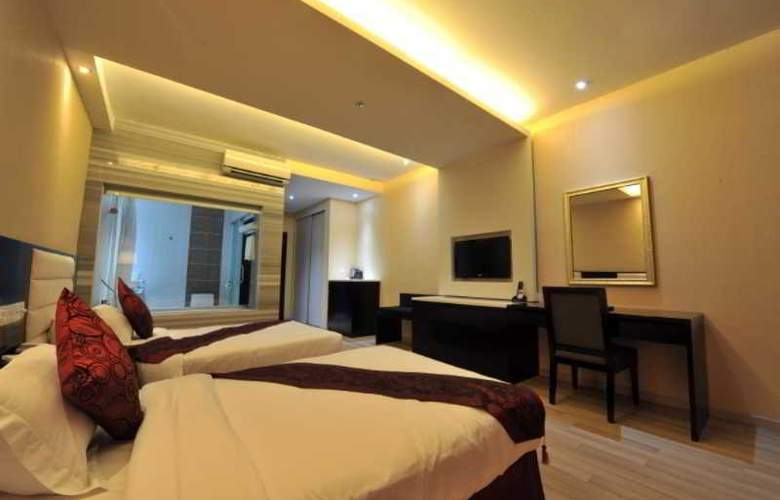 Landscape Hotel Phnom Penh - Room - 26
