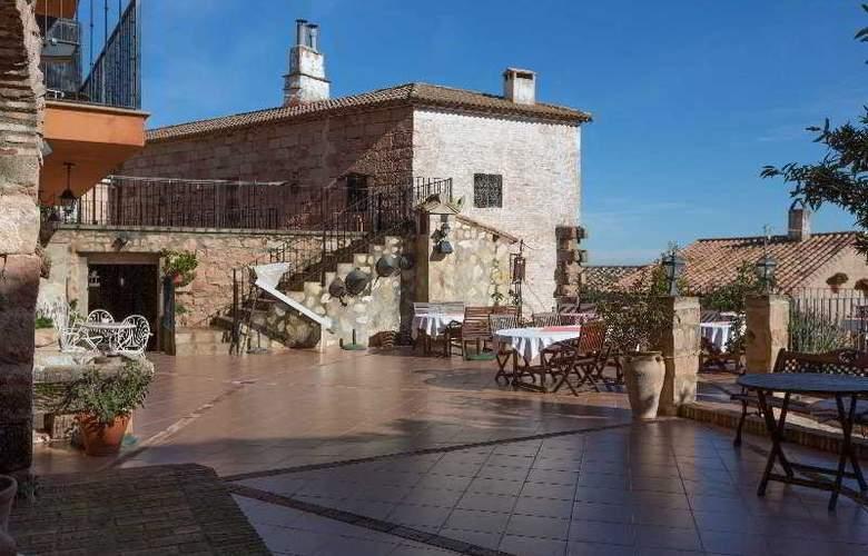 Palacio Guzmanes Hospederia Rural - Terrace - 41