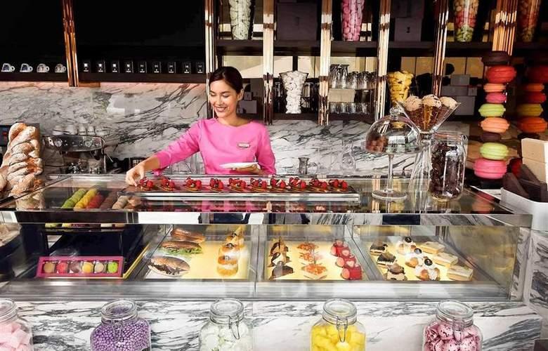 Sofitel Bangkok Sukhumvit - Restaurant - 130