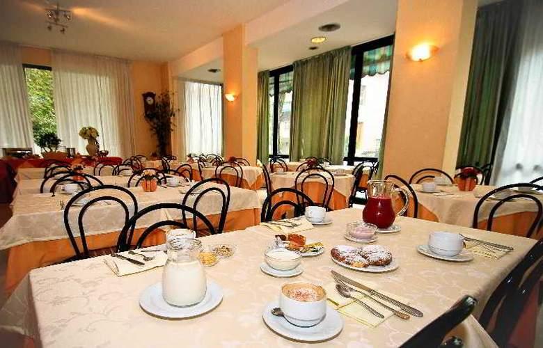 Hotel Atrium - Restaurant - 0