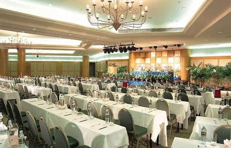 Gloria Resort - Conference - 6