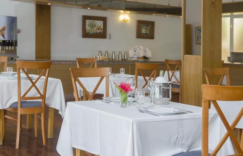 IBB Paradis Blau - Restaurant - 4