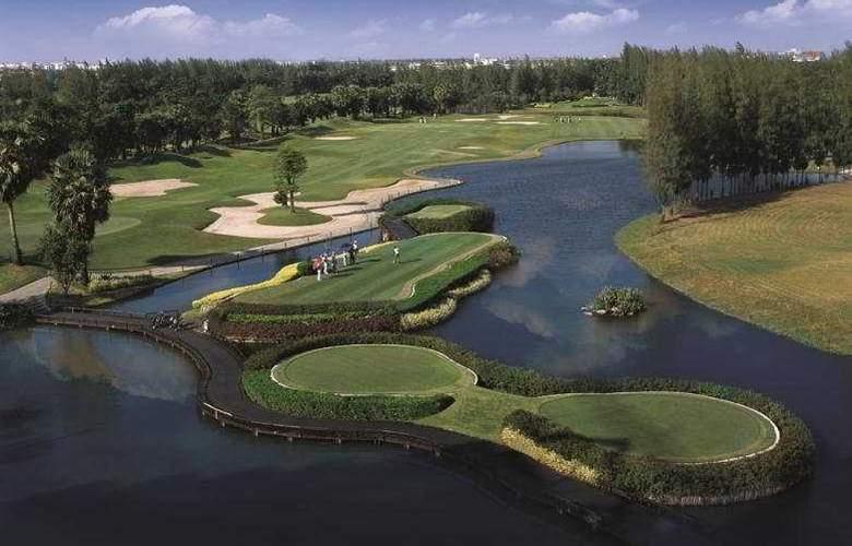 Summit Windmill Golf Residence - Sport - 21