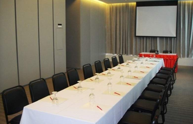 I-Residence Hotel - Conference - 7