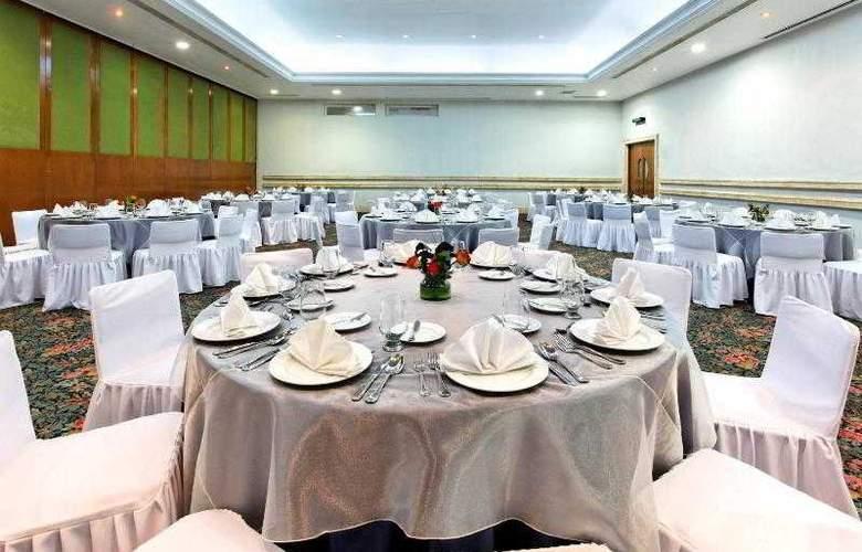 Holiday Inn Merida - Hotel - 11