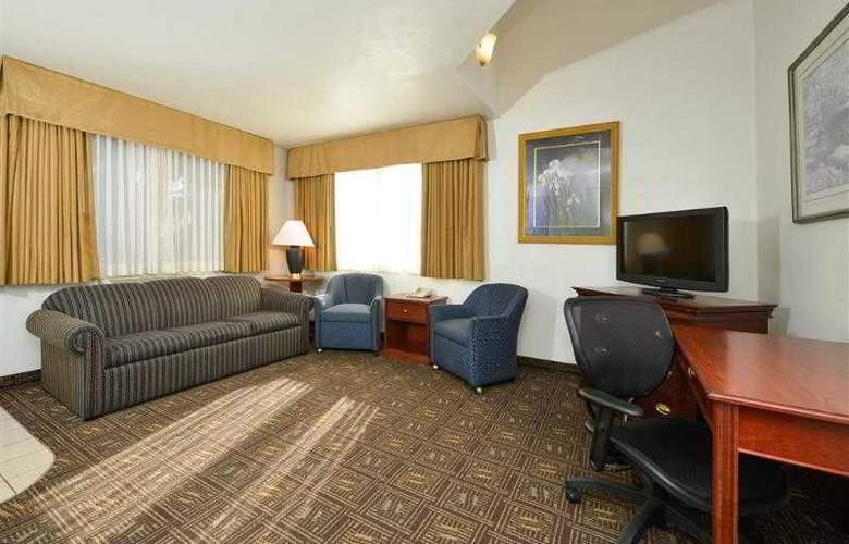 Best Western Greentree Inn - Hotel - 38