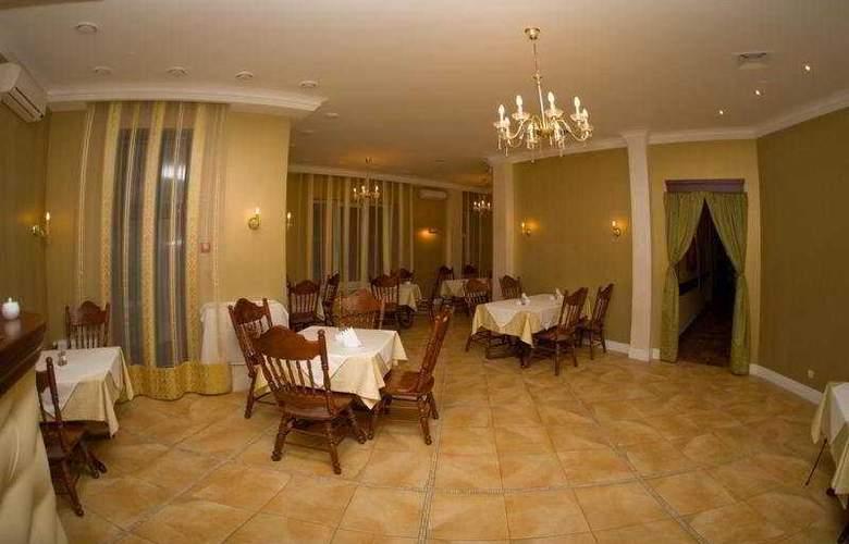 City Club - Restaurant - 5