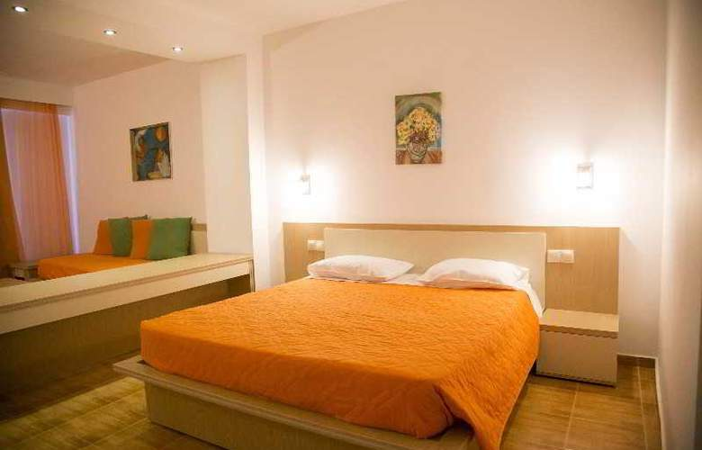 Ekaterini Hotel-Apartments - Room - 43