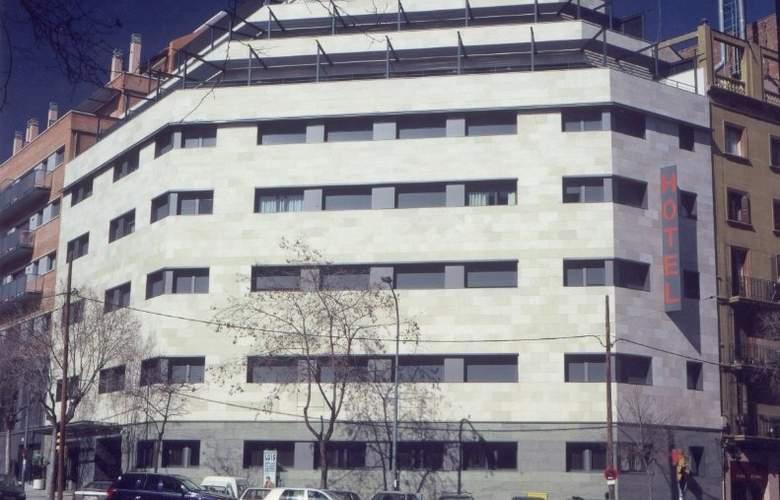 Amrey Sant Pau - Hotel - 3