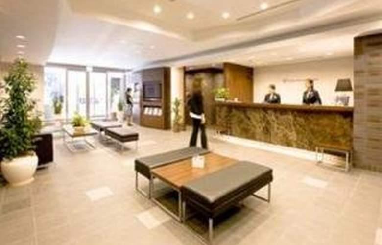 Daiwa Roynet Hotel Shin-Yokohama - Restaurant - 5