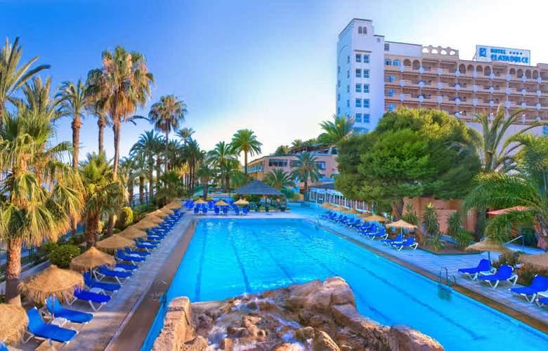 Playa Senator Ruleta Andalucía - Hotel - 13