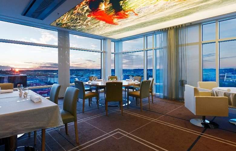 Gothia Towers - Restaurant - 39