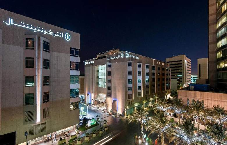 Intercontinental Al Khobar - Hotel - 7
