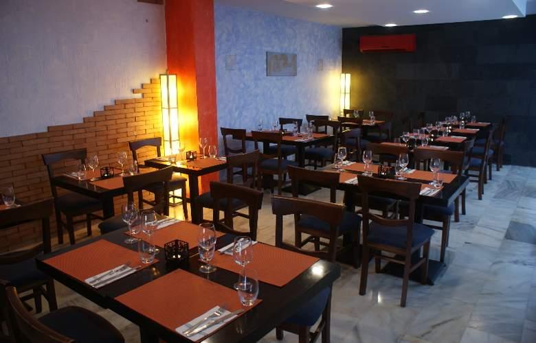 Playamaro - Restaurant - 23