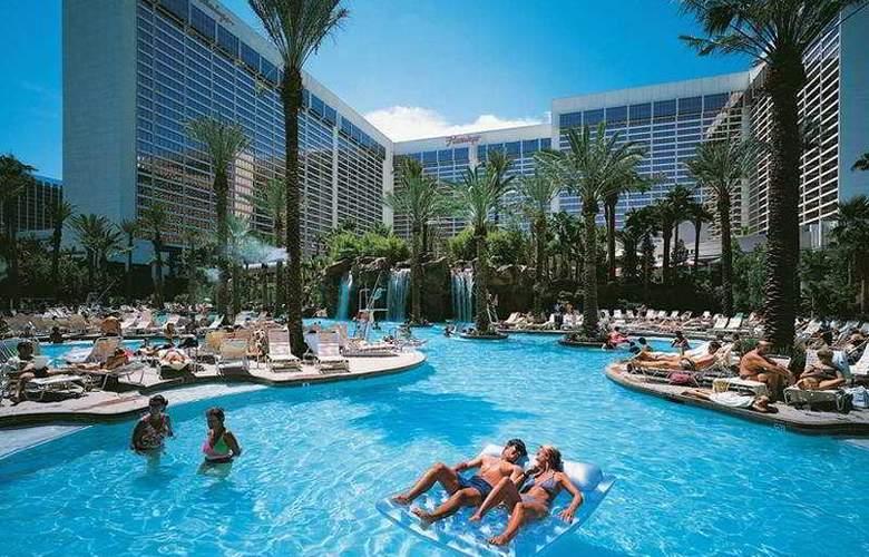 Flamingo Las Vegas - Pool - 7