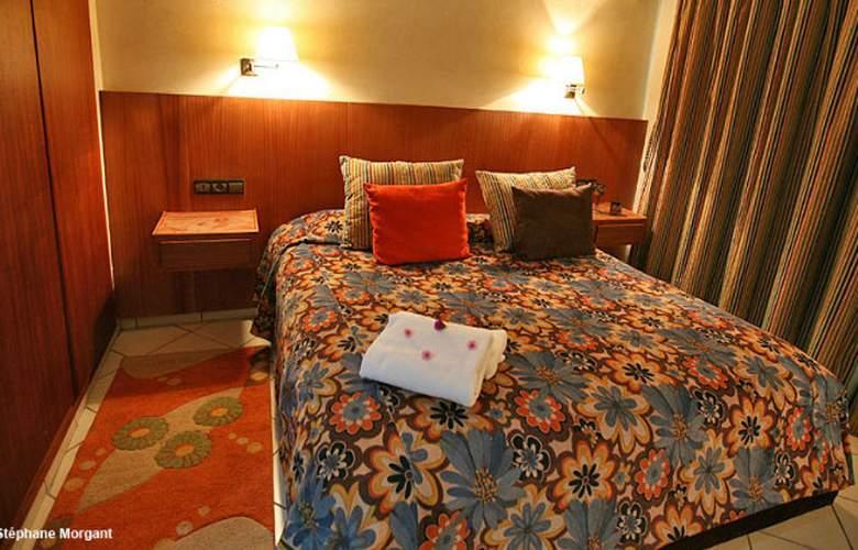 Hotel Ali - Hotel - 3