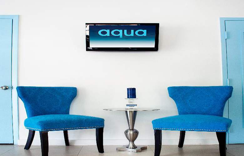 Aqua Hotel - Hotel - 5