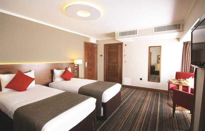 Best Western Palm - Hotel - 29