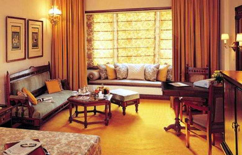 Taj Bengal - Room - 1