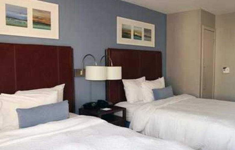 Hampton Inn Manhattan-Seaport-Financial District - Room - 11