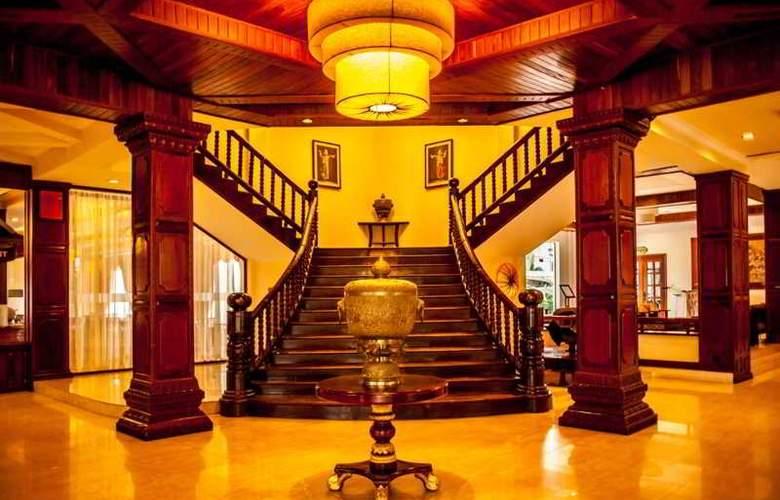 Kingdom Angkor Hotel - General - 11