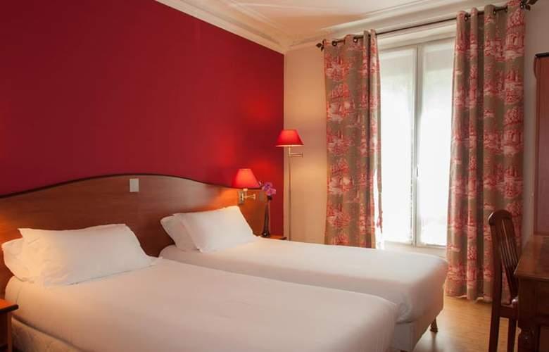 Eden Montmartre - Room - 13