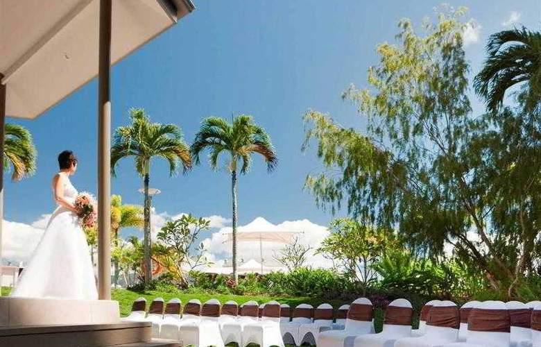 Pullman Cairns International - Hotel - 31