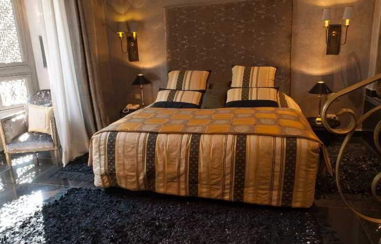 Tigmiza Suites pavillions - Room - 22