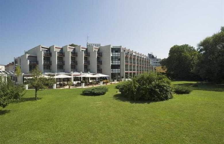 BEST WESTERN PLUS Parkhotel Brunauer - Hotel - 0