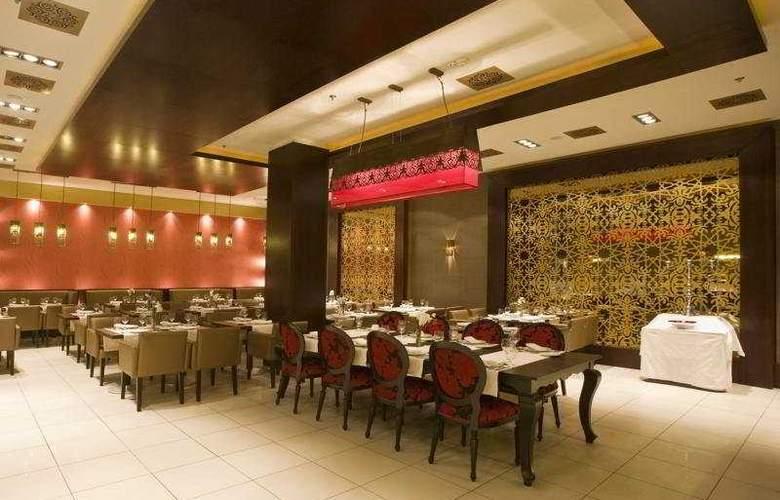 Marmara Design Hotel - Restaurant - 4