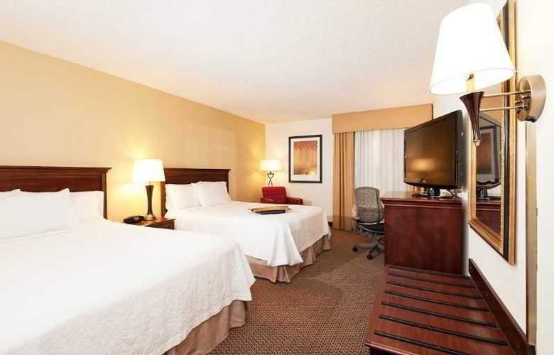 Hampton Inn Columbia/ Lexington - Room - 9
