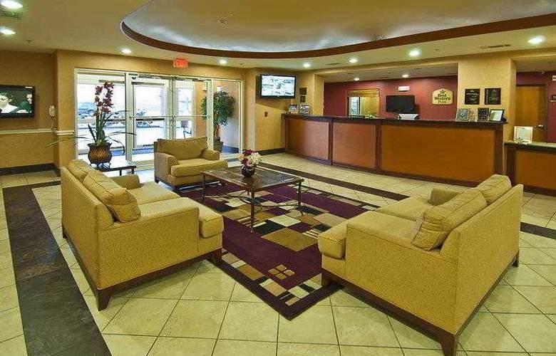 Best Western Plus San Antonio East Inn & Suites - Hotel - 15