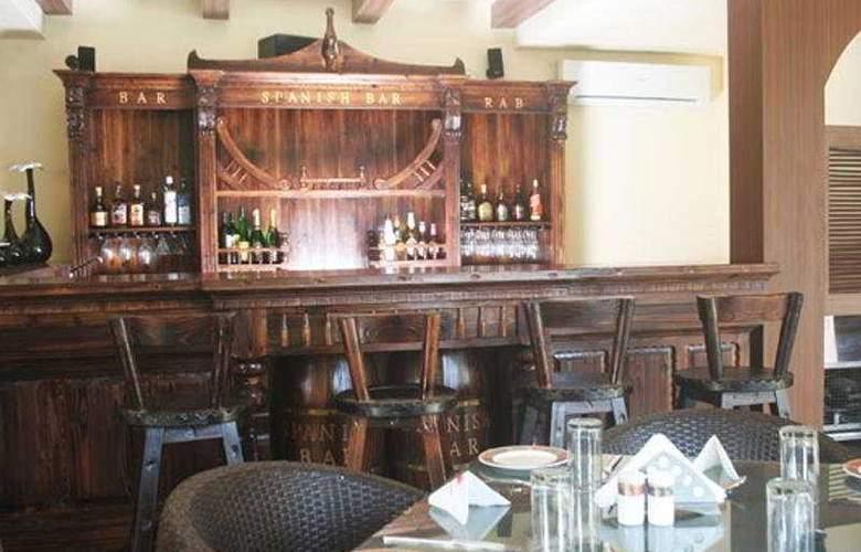 La Oasis Goa - Restaurant - 5