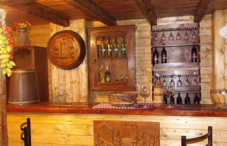 Albergo Diffuso Borgo Santa Caterina - Bar - 7