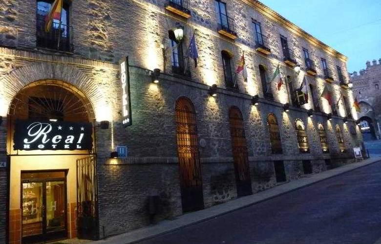 Real de Toledo - Hotel - 0