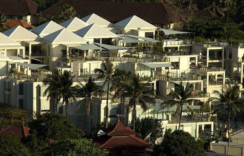 Outrigger O-Ce-N Bali - Hotel - 10
