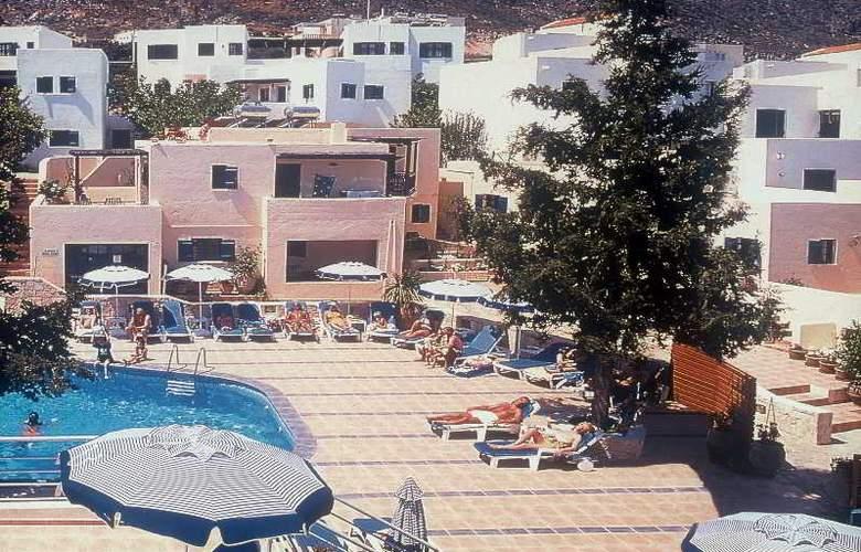 Esperides Villas - Hotel - 7