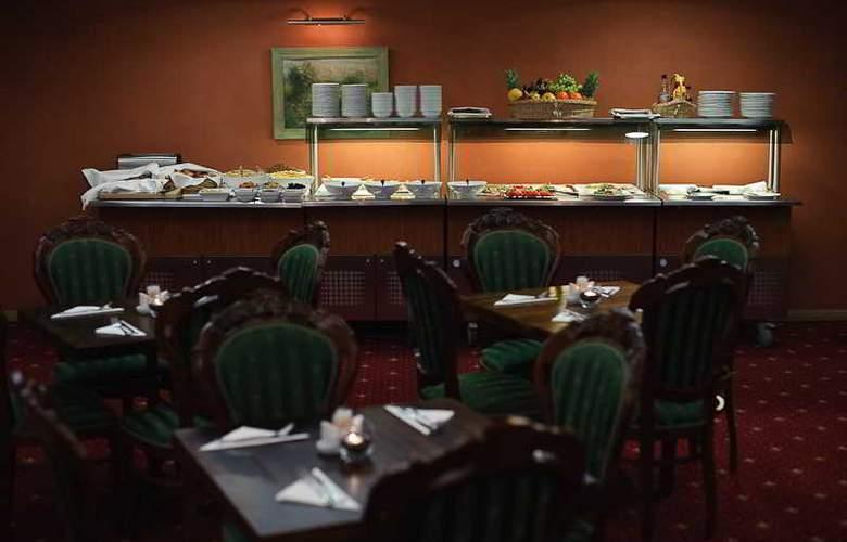 Bern - Restaurant - 8