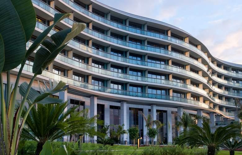 Sofitel Malabo Sipopo le Golf - Hotel - 0