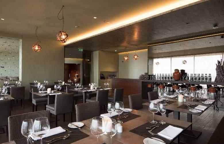 Savoy Saccharum Resort & Spa - Restaurant - 16