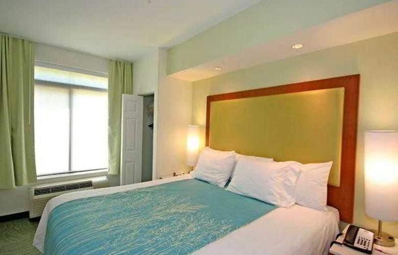 SpringHill Suites Winston-Salem Hanes Mall - Hotel - 26