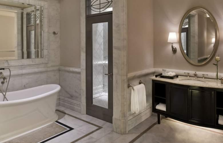 St. Regis Dubai - Room - 22